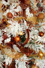 453 Best Christmas Silver Gold Images On Pinterest