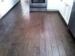 tiles how to install a wood look porcelain plank tile floor wood