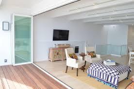 Outdoor Patio Curtains Canada by Innovative Folding Patio Doors Panoramic Doors