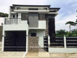 100 Modern Zen Houses 2StoreyResidenceVermontRoyaleAntipolo