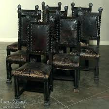 Formidable Dining Chairs Art Table And Tables Deco Room