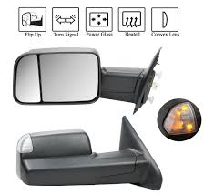 Buy MOSTPLUS New Style Power Heated Signal Towing Mirrors For Dodge ... Brents Travels Do You Need Extended Mirrors On Truckcamper Lmc Truck Door Youtube Select Driving School Adjusting Side Mirrors Isuzu Commercial Vehicles Low Cab Forward Trucks Car Blue Sky Background Stock Photo More Pictures Mobile Home Toter Homes Club Front Blind Spot Mirror Curtains Decoration Ideas Drapes T25 Screen Wrap Plain Deluxe For Fuel Lagoon Semi Seat And Setup 4 X 512 In Rv 2pack72224 The For 8898 Chevy Gmc 123500 Towing Manual Side