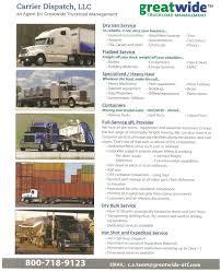 100 Truck Driver Recruiter S