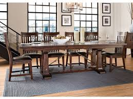 Intercon Table 42x80 Trestle W 20LF Hayden 272121P
