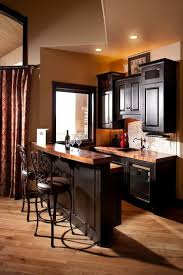 Furniture Elegant Classic Samples Living Room Bar Ideas Traditional With Dark Wet And Backsplash On Bottom Of Mini