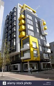 100 Square One Apartments Smithfield Retail Units Smithfield Stock