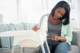 Black Pregnant Woman Assembling High Chair In Living Room Stock Photo Young Woman Leaning On High Chair By Table With Glass Of Baby Shopping Cart Cover 2in1 Large Beautiful Woman Sitting On A High Chair In The Studio Fashion How To Plan Wonder Themed 1st Birthday Party First Elegant Young Against Red Stock Photo Artzzz Fenteer Nursing Cushion Women Kids Carthigh Business Sitting Edit Now Over Shoulder View Of Otographing Baby Daughter Stock Photo Metalliform 2104 Polyprop Classroom 121