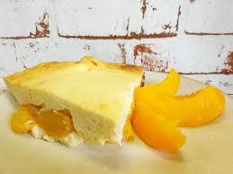 schneller quarkkuchen low carb kuchen rezept mit früchten