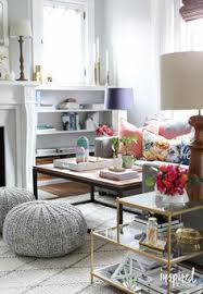 Colorful Living Room Decorating Ideas
