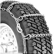 100 Truck Tired Tire Chains With Camloks Walmartcom