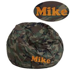 Flash Furniture | Personalized Small Camouflage Kids Bean Bag Chair ... Waterproof Camouflage Military Design Traditional Beanbag Good Medium Short Pile Faux Fur Bean Bag Chair Pink Flash Fniture Personalized Small Kids Navy Camo W Filling Hachi Green Army Print Polyester Sofa Modern The Pod Reviews Range Beanbags Uk Linens Direct Boscoman Cotton Round Shaped Jansonic Top 10 2018 30104116463 Elite Products Afwcom Advantage Max4 Custom And Flooring