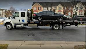 Double J Towing & Transport - Reliable Towing & Roadside Assistance ...