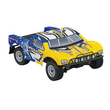 Dromida - Dromida 1/18 Short Course Truck 4WD RTR #DIDC0047 Tra580342_mark Slash 110scale 2wd Short Course Racing Truck With Exceed Rc Microx 128 Micro Scale Short Course Truck Ready To Run 22sct 30 Race Kit 110 La Boutique Du Losis Nscte Rtr Troy Lee Designed Driver Traxxas Slash Xl5 Shortcourse No Battery Team Associated Sc28 Fox Edition 2wd Proline Pro2 Sc Sealed Bearing Blue Us Feiyue Fy10 Brave 112 24g 4wd 30kmh High Speed Electric Trucks Method Hellcat Type R Body Stop Nitro 44054 Masters Hunter Brushless Hobby Recreation