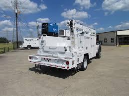 100 Service Truck New Ford F550 Mechanics 4x4 At Texas Center