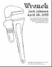 Brilliant African American History Month Coloring Pages With Black And