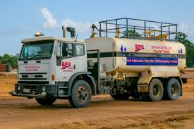 Water Trucks For Hire From Brancatella Plant Hire Brisbane