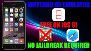 How To Get Nintendo DS Emulator on iOS 9 0 9 2 1 Without a