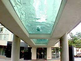Glass Bottom Pool Vancouver