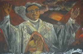 David Alfaro Siqueiros Murales Con Nombre by Camilo Minero Y Su Pintura Mural En El Cemoar De Managua