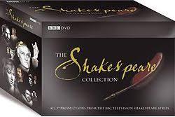 BBC Television Shakespeare