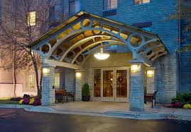 Hotel Staybridge Suites Oakbrook Terrace IL Booking