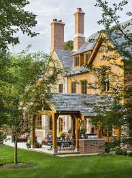 100 Wadia Architects Norman Style Manor House Associates House House Styles
