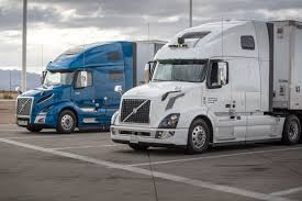 100 Local Truck Driving Jobs Jacksonville Fl Ubers Selfdriving Trucks Are Now Delivering Freight In Arizona