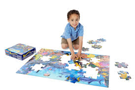 Melissa And Doug Floor Puzzles Target by Option For Floor Puzzle 3s 5s Week 3 March 2017 Build It