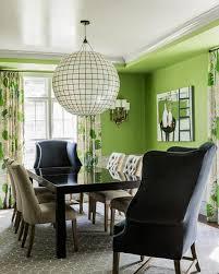 grüntöne wandfarbe sorgen für eine frische und ruhige