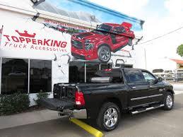 100 Dodge Truck Accessories 2017 RAM 1500 Truxedo Titanium TopperKING TopperKING