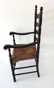 19th C. Original Black Painted Ladder Back Armchair From New England ... Milk Painted Ladder Back Chair How To Make A Home Diy On Blackpainted Ladderback Armchair Sale Number 2669m Lot Allweather Porch Rocker Antique Ladder Back Chair Burgundy Paint Newly Woven Etsy Weave Seats With Paracord 8 Steps With Pictures Fiftythree Quick Makeover Living Accents 1 Brown Steel Prescott Ace Hdware 1890 Shaker 6 Mushroom Capped Shawl Bar At Indoor Wooden Rocking Chairs Cracker Barrel Living A Cottage Life Repurposed Life 10 Ideas You Didnt Know Need Vintage 1970s In Leith Walk Edinburgh