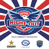 National Night Out is August 3