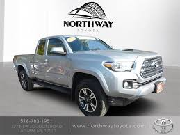 Used 2017 Toyota Tacoma For Sale | Latham NY | 5TFSZ5AN2HX089501 2016 Tacoma Trd Offroad Double Cab Long Bed King Shocks Camper 2007 Toyota Prerunner Abilene Tx Used Car Sales Premier Trucks Vehicles For Sale Near Lumberton Mason City Powell Wy Jacksonville Fl New Models 2019 20 Top Of The Line Crew Pickup For Baldwinsville 2017 Latham Ny 5tfsz5an2hx089501 2018 Sr5 One Owner No Accidents In Tuscaloosa Al 108 Cars From 3900