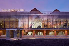 100 Architects Stirling RIBAs Prize Shortlist Includes Manchesters