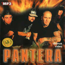 pantera mp3 cd at discogs