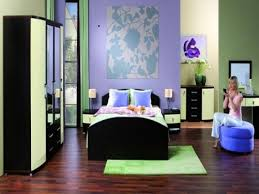 Teen Bedroom Color Ideas Modern For Young Women