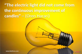 Who Invented The Electric Lamp by This Quote Isn U0027t Accurate Here U0027s Why Mat Shore