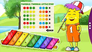 Itwinkle Christmas Tree App by Math Ropolis Educational Math App For Kids Android Apps On
