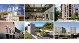 100 Architects Stirling RIBA Prize Celebrates UK Architecture Welcome To