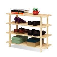 outdoor shoe rack bench u2014 interior exterior homie making a