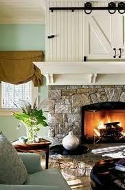 Harmonious Mountain Style House Plans by Harmony Mountain Cottage House Plan 06110 Front Elevation