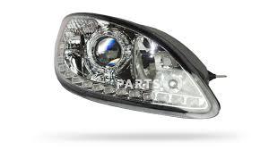 international prostar led headlight passenger side low price