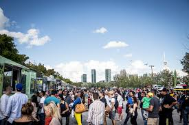 Food Trucks At Food Truck Festival Ontario 2015 - Toronto Food ... Chandlers Best Food Truck Festival 2014 Where Should We Eat Top Pick For Trucks First St Stephens Held June 1 Warwick In Columbus Ohio Kansas Just Bradford 25th 2016 Lifeology 101 Bendigo Tourism Maryland State Fair Yearround Events Trifecta Park Festivals July Melbourne Delhi The Lalit Chicago Fest Music