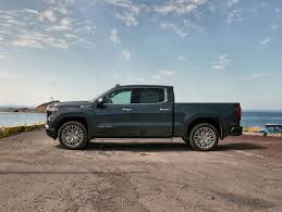 2019 GMC Sierra Denali Review - AutoGuide.com New 2018 Gmc Sierra 1500 Denali Crew Cab Pickup 3g18303 Ken Garff In North Riverside Nextgeneration 2019 Release Date Announced Trucks Seven Cool Things To Know Drops With A Splitfolding Tailgate First Review Kelley Blue Book Trucks Suvs Crossovers Vans Lineup Fremont 2g18657 Sid 2017 2500hd Diesel 7 Things Know The Drive Vs Differences Luxury Vehicles And