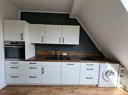 top moderne küchenzeile mit geräten in nordrhein westfalen