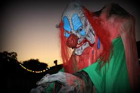Halloween Busch Gardens 2014 by Ocala Post Howl O Scream 2014