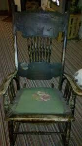 Old Rocking Chair. Pretty Beat Up, But Seems Solid. | Old ... Buy Ingenuity Top Products Online Lazadasg How To Choose The Best Rocking Chairs For Home Lets Best Baby Bouncer The Bouncers Rockers And Home Fniture Shop 100 Styles Every Room Crate Bouncer Little Baby Store Singapore Tutti Bambini Daisy Glider Chair Ftstool In Grey Tea Set On A Classic Table With Chair Garden Old Lady Stock Vector Illustration Of Wonderkart Rocking Multicolour Available Who Loves Even When You Arent Sugarbaby New Sugar Baby My Rocker 3 Stages My