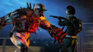 Killing Floor Scrake Support by Killing Floor Fleshpound By Cfowler7 On Deviantart