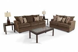 miranda 7 piece living room set bob s discount furniture
