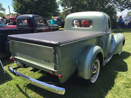 100 Macungie Truck Show File1938 Willys Americar Pickup Truck At 2015 Show 2of2